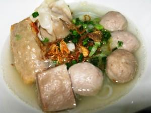 Cara Membuat Masakan Indonesia Terpopuler-bakso