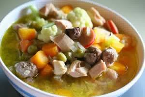 Cara Membuat Sup Bakso Lezat-mesinbakso