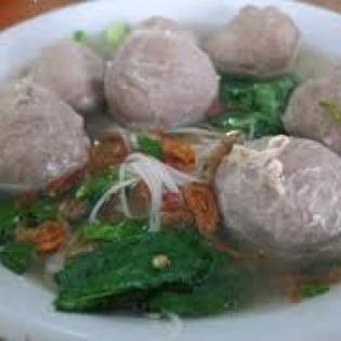 Resep Pentol Bakso Daging Sapi