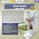 Mesin Cetak Bakso (MCB-300B)